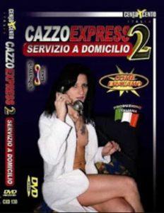 Cazzo Express Servizio a Domicilio 2 CentoXCento Video Streaming - Porno HD Italy , Free Sex Videos , Filmati Hard Gratuiti , Film 100x100 streaming