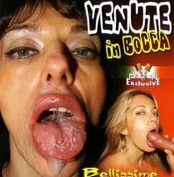 Venute in Bocca Porno Streaming