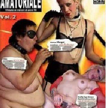 Cronaca Amatoriale 2 Porno Streaming