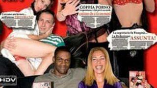 Cronaca Amatoriale 3 DVD Porno Streaming