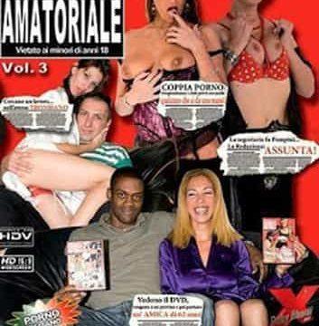 Cronaca Amatoriale 3 Porno Streaming