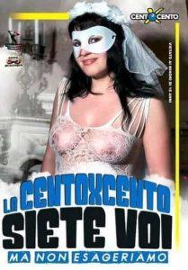 La CentoXCento siete ! VOI Ma non Esageriamo CentoXCento Streaming - Video Porno HD Italia , Free Sex Videos , Filmati Hard Gratuiti , Film 100x100 gratis