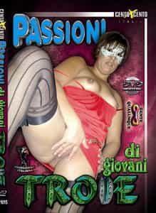 Passioni di Giovani Troie CentoXCento Streaming - Video Porno Gratis HD , Free Sex Videos , Film Hard Gratuiti , 100x100 Streaming , Porno TV , Italy Sex