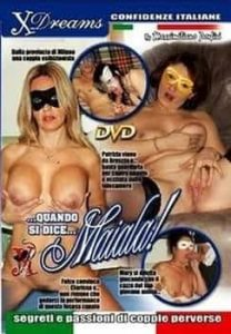 Quando si Dice Maiala DVD Porno Streaming - Porno HD Italy , Free Sex Videos , Filmati Hard Gratuiti , Film 100x100 streaming , Porno TV Streaming , Italy