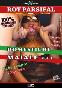 Domestiche Maiale 1 CentoXCento Streaming - Porno Streaming [HD] , VideoPornoHDStreaming , Film Hard Italiani , Video PornoStreaming CentoXCento
