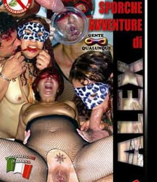Le sporche avventure alex 6