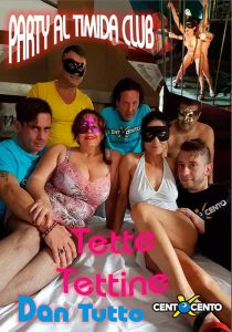 Party al Timida Club - Tette Tettine Dan Tutto Video CentoXCento Streaming , Porno Streaming , Porno Italiani , Watch Porn Movies ,  Video Porno Gratis , CentoXCento Streaming , Porn Movies HD , TV Porno 2019 , Free Sex Videos , Video Porno Streaming , VideoPornoHDStreaming.com
