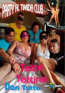 Party al Timida Club - Tette Tettine Dan Tutto Video CentoXCento Streaming , Porno Streaming , Porno Italiani , Watch Porn Movies , Video Porno Gratis, CentoXCento Streaming , Porn Movies HD , TV Porno 2019 , Free Sex Videos , VideoPorno Streaming, VideoPornoHDStreaming.com