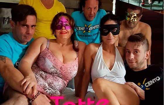 Party al Timida Club – Tette Tettine Dan Tutto Video CentoXCento Streaming