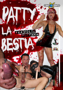 Patty la Bestia (666 volte puttana) Video CentoXCento Streaming: Porno Gratis , Film Porno Italiani , Video Porno Gratis HD , Porn Videos ,CentoXCento , Porn Movies HD , TV Porno 2019 , Free Sex Videos , VideoPornoHDStreaming.com