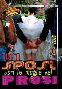 Tutti sposi con la moglie del prosi CentoXCento Streaming: Porno Gratis , Film Porno Italiani , Video Porno Gratis HD , Porn Videos ,CentoXCento , Porn Movies HD , TV Porno 2019 , Free Sex Videos , VideoPornoHDStreaming.com