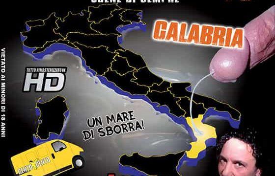 Scopate Coast to Coast Calabria