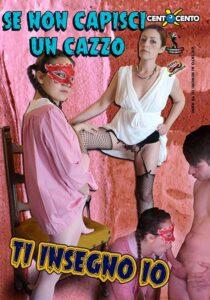 Se non capisci un CAZZO ti insegno io Cento X Cento Streaming : Oggi la veterana Roxana insegna alla nuova 19enne Micetta di Orvieto il nobile mestiere della zoccola alla CXC. Grazie Roxana... (Video Porno gratis , VideoPornoHDStreaming , Porn Stream , video porno Italiani , centoxcento streaming , Watch Porn Movies , VideoPornoHDStreaming.com ) .... (CXD01584)