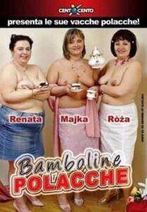 Bamboline polacche Cento X Cento Streaming : Video Porno gratis , VideoPornoHDStreaming , Porn Stream , video porno Italiani , centoxcento streaming , Watch Porn Movies , VideoPornoHDStreaming.com .... (CXDPOL09)