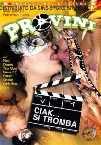 Provini... Ciak... si tromba Cento X Cento Streaming : Video Porno gratis , VideoPornoHDStreaming , Porn Stream , video porno Italiani , centoxcento streaming , Watch Porn Movies , VideoPornoHDStreaming.com .... (EXTRA047)