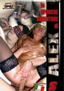 Le Sporche Avventure Di Alex 5 Cento X Cento Streaming : Video Porno gratis , VideoPornoHDStreaming ,  Porn Stream , video porno Italiani , centoxcento vod , centoxcento streaming , Watch Porn Movies , VideoPornoHDStreaming.com  ....