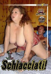 Schiacciati Cento X Cento Streaming : Scena 1:una grassona, trascurata dal marito, chiama la centoXcento per farsi una bella e sana scopata.. lo Stecco e Alex riusciranno a soddisfare questa signora molto, molto vogliosa di cazzo.Scena 2: il marito soddisfa il desiderio di Gioia: tanti e grossi cazzi. La signora è impaziente.. basteranno 3 cazzi? Pare proprio di si ....( Video Porno gratis , VideoPornoHDStreaming , Porn Stream , video porno Italiani , centoxcento vod , centoxcento streaming , Watch Porn Movies , VideoPornoHDStreaming.com ) .... (CXD00796)