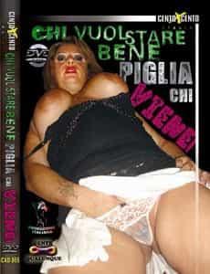 Chi Vuol Stare Bene Piglia Chi Viene Cento X Cento Streaming : Alice, una ragazza molto in carne, fa una sorpresa ai nostri amici, portando una signora ninfomane di Treviso. Alex dovrà prendersi anche un fallo nel culo .... ( Video Porno gratis , Film Porno Italiani , VideoPornoHDStreaming , Porno Streaming hd , Video Porno Italiani , centoxcento vod , centoxcento streaming , Watch Porn Movies , VideoPornoHDStreaming.com ) ... (CXD00865)