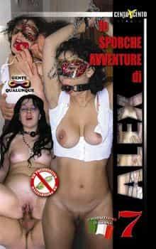 Le sporche avventure di alex 7