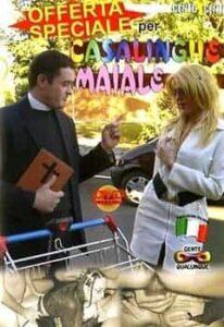 Offerta speciale per casalinghe maiale Cento X Cento Streaming : Come al supermercato anche qui si possono trovare offerte speciali ma solo per dare libero sfogo alle proprie fantasie erotiche .... ( Video Porno gratis , Film Porno Italiani , VideoPornoHDStreaming , Porno Streaming hd , Video Porno Italiani , centoxcento vod , centoxcento streaming , Watch Porn Movies , VideoPornoHDStreaming.com ) ... (CXD178)
