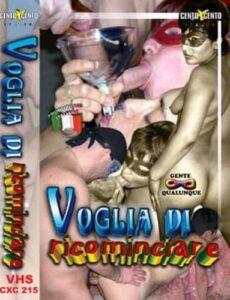 Voglia Di Ricominciare Cento X Cento Streaming : Video Porno gratis , Film Porno Italiani , VideoPornoHDStreaming , Porno Streaming hd , Video Porno Italiani , centoxcento vod , centoxcento streaming , Watch Porn Movies , VideoPornoHDStreaming.com ... (CXD0215)