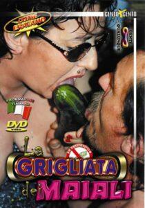 La grigliata dei maiali Cento X Cento Streaming : Mangiata fra amici, ma il cibo incomincia ad essere usato come arnese di godimento.. poi scoppia una megaorgia... ( Video Porno gratis , Film Porno Italiani , VideoPornoHDStreaming , Porno Streaming hd , Video Porno Italiani , centoxcento vod , centoxcento streaming , Watch Porn Movies , VideoPornoHDStreaming.com ) ... (CXD00051)