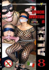 Le sporche avventure di alex 8 Cento X Cento Streaming : Dopo una notte di costrizione questa ragazza bendata e legata non vede l'ora di scopare.. eccitata dalla sottomissione, godrà come una toria con Alex e Max. Alla donna-cesso piace leccare il water, bere il piscio, essere umiliata e sodomizzata.. ma piace tanto anche il buon vecchio cazzo ... ( Video Porno gratis , Film Porno Italiani , VideoPornoHDStreaming , Porno Streaming hd , Video Porno Italiani , centoxcento vod , centoxcento streaming , Watch Porn Movies , VideoPornoHDStreaming.com ) ... (CXD00262)