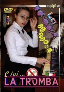 Lei Suona il Piano e lui... la Tromba Cento X Cento Streaming : Scena 1:Alex e gli amici scoprono il segreto della maestra di pianoforte.. e così rimedia una bella scopata di guppo con questa zoccola.Scena 2: Alex e il convivente per mangiare si inventano maestri di pianoforte.. ma probabilmente gli riesce meglio scopare, fortuna che la prima cliente è una gran maiala .... ( Video Porno gratis , Film Porno Italiani , VideoPornoHDStreaming , Porno Streaming hd , Video Porno Italiani , centoxcento vod , centoxcento streaming , Watch Porn Movies , VideoPornoHDStreaming.com ) ... (CXD00426)