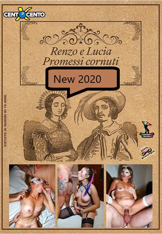 Renzo e Lucia, I Promessi Cornutazzi