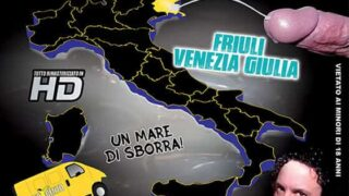 Scopate Coast to Coast Friuli