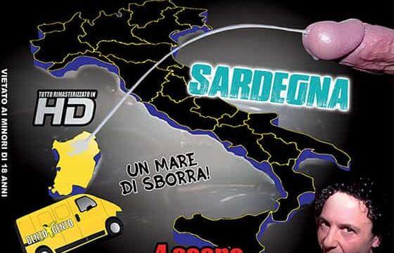 Scopate Coast to Coast Sardegna