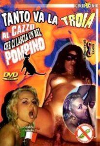 Tanto va la troia al cazzo che ci lascia un bel pompino Cento X Cento Streaming : Una bella scopata può terminare solo con un bel pompino!! Non credete anche voi? Un incredibile film da non perdere ... ( Video Porno gratis , Film Porno Italiani , VideoPornoHDStreaming , Porno Streaming hd , Video Porno Italiani , centoxcento vod , centoxcento streaming , Watch Porn Movies , VideoPornoHDStreaming.com ) ... (CXD0041)