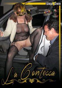 La contessa Cento X Cento Streaming : La contessa si diletta a prender cazzi. La contessa della contea del cazzo ... ( Video Porno gratis , Film Porno Italiani , VideoPornoHDStreaming , Porno Streaming hd , Video Porno Italiani , centoxcento vod , centoxcento streaming , Watch Porn Movies , VideoPornoHDStreaming.com ) ... (CXD01226)