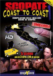 Scopate Coast to Coast Lombardia Cento X Cento Streaming : Grande complilation di scopate in giro per l'Italia, tutte rimasterizzate in hd con più di 3 ore di girato. Questo è lo speciale dedicato alle zoccole lombarde ... ( Video Porno gratis , Film Porno Italiani , VideoPornoHDStreaming , Porno Streaming hd , Video Porno Streaming , CentoXCento VOD , centoxcento streaming , Watch Porn Movies , VideoPornoHDStreaming.com ) ... (CXDREG01)