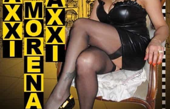 I caxxi di morena taxxi