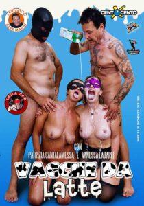 Vacche da latte Cento X Cento Streaming : Alex incontra per la prima volta Patrizia di Messina a casa di Vanessa Ladarei. Queste due maiale si divertono tra cazzi, inculate, schizzate, sborra e latte ... ( Video Porno gratis , Film Porno Italiani , VideoPornoHDStreaming , Porno Streaming hd , Video Porno Streaming , CentoXCento VOD , centoxcento streaming , Tv Porno , Watch Porn Movies , VideoPornoHDStreaming.com ) ... (AMVOD104)