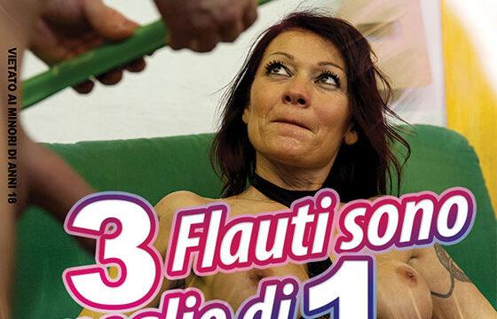 3 Flauti sono meglio di 1