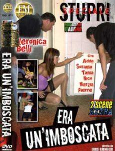 Era un'imboscata Porno Streaming : Video Porno gratis , Film Porno Italiani , VideoPornoHDStreaming , Porno Streaming hd , Video Porno Italiani , centoxcento vod , centoxcento streaming , Watch Porn Movies , VideoPornoHDStreaming.com .. ( Un'incredibile storia di degrado sociale e violenza ai limiti del possibile.Giovani donne inizialmente costrette contro la loro volonta' ad atti sessuali con uomini occasionali, si ecciteranno a tal punto che diventeranno loro le cacciatrici e l'uomo la preda. Imperdibile )