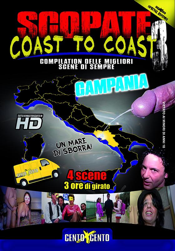 Scopate Coast to Coast Campania