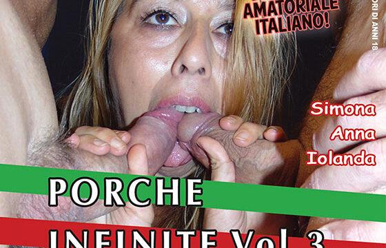 Troie Infinite Vol 3